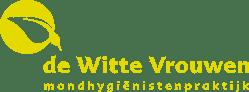 De Witte Vrouwen yellow logo