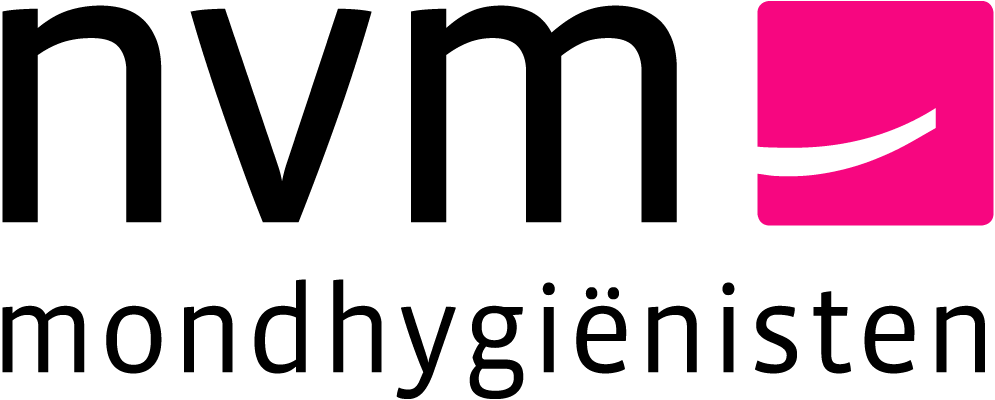 NVM mondhygiënisten PNG logo
