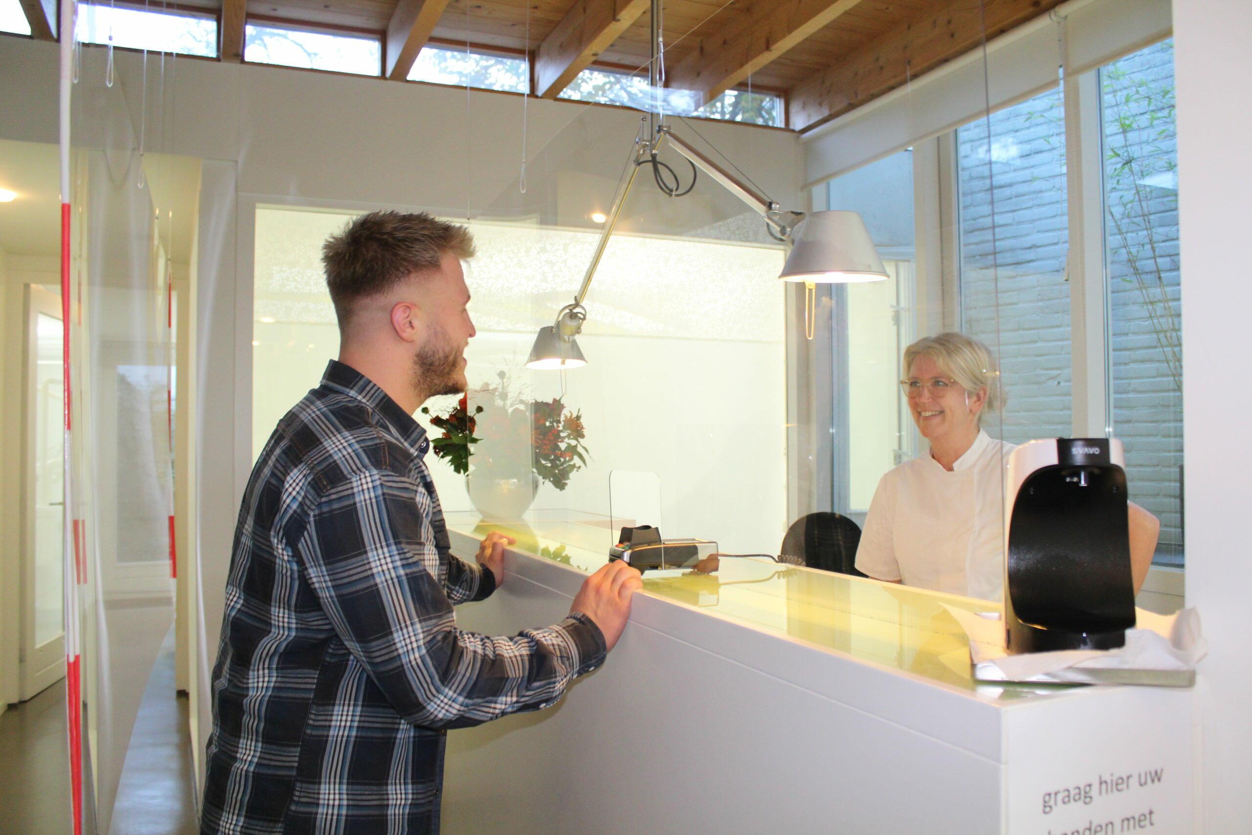 Uw bezoek aan de mondhygiënist