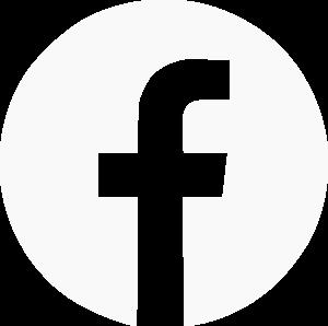 De Witte Vrouwen Facebook white icon